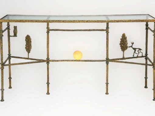 Diego Giacometti Collection