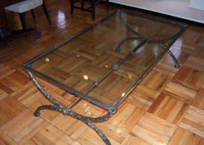 Giacometti-Table