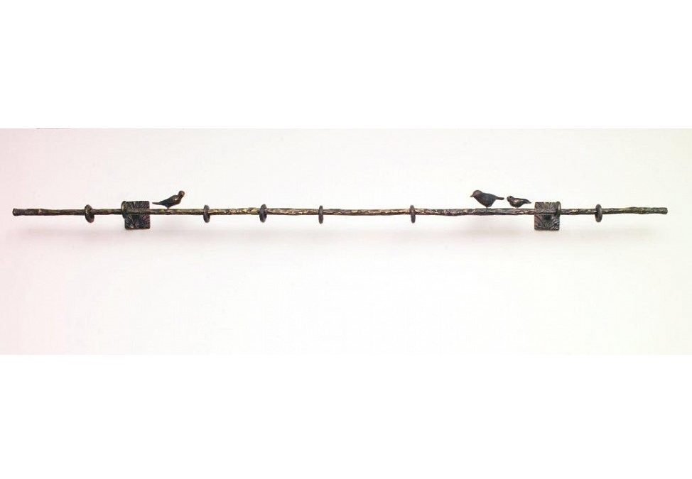 Curtain Rod Giacometti