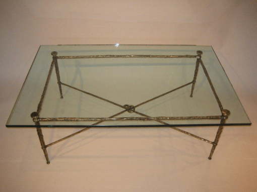 Giacometti Coffee Table
