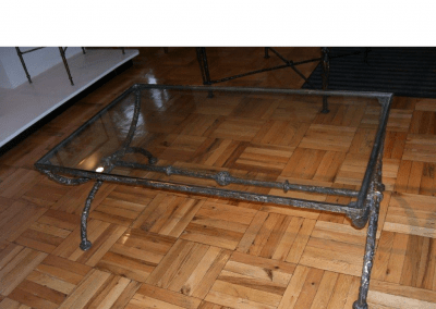 Diego Giacometti Coffee Table