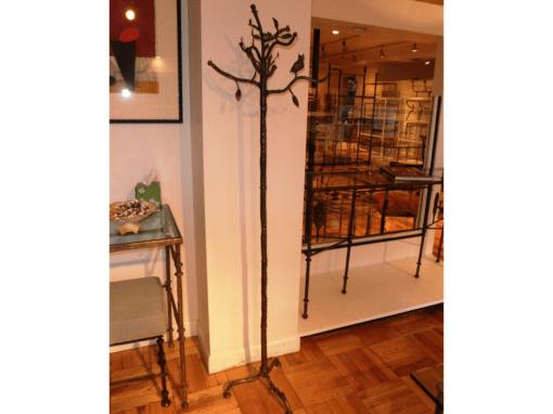 Giacometti Coat Rack