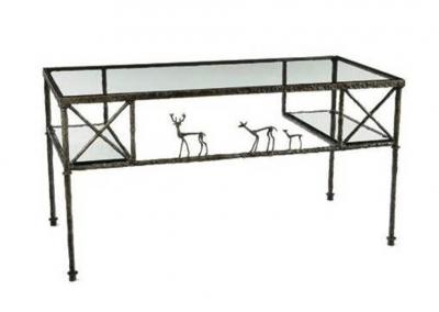 Giacometti Table Desk