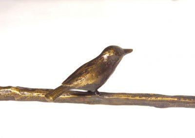 Giacometti Detail_Bird