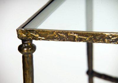 Giacometti Detail_Tappered_Leg