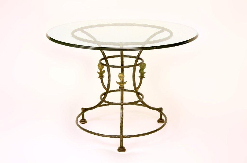 Steel Wrought Iron Collection