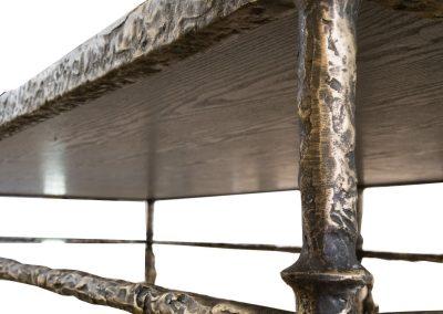 Caryatids Rectangular Table detail 7